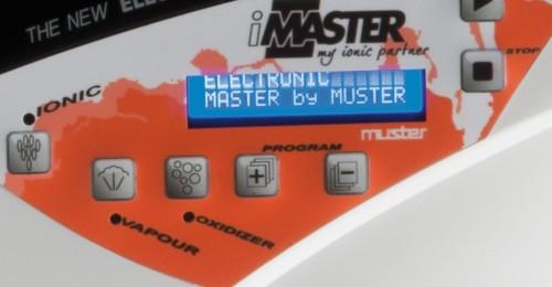 iMaster -2