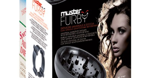 Furby -2