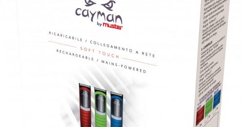 Cayman -2