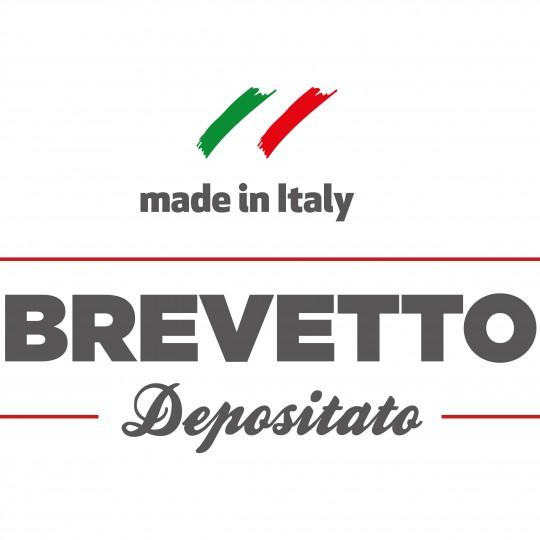 Brevetto - Made in italy