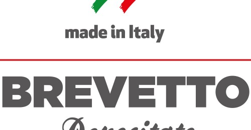 Brevetto - Made in italy