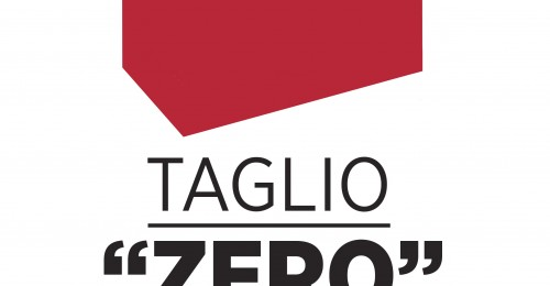 """Taglio """"Zero"""""""