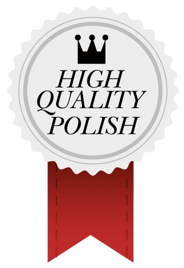 High Quality Polish