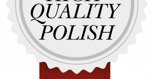High Quality Polish