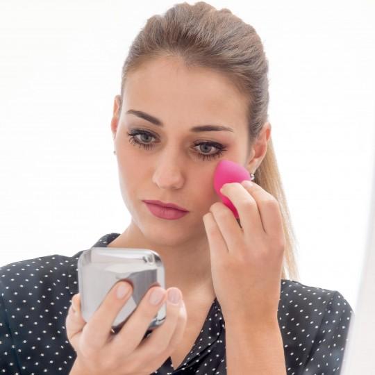 Spugnetta Make-up