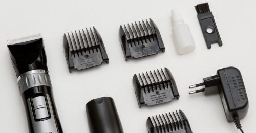 Hair clippers recargable